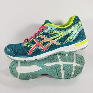 ASICS Gel-Excite 4 Running Athletic Shoes T6E8N